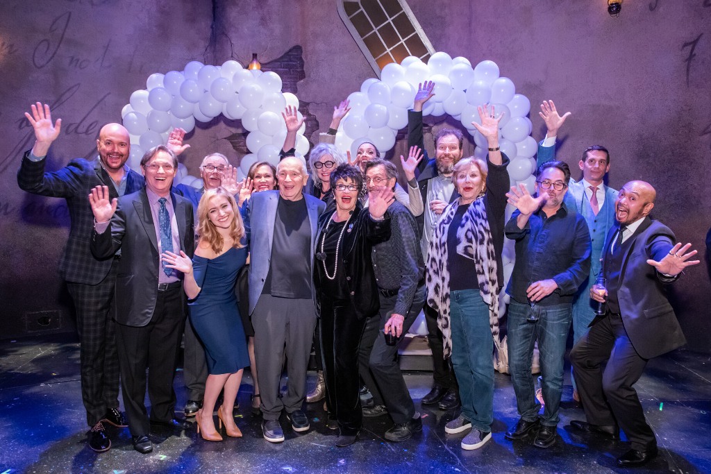 Every Act of Life | Terrence McNally's 80th Birthday Celebration